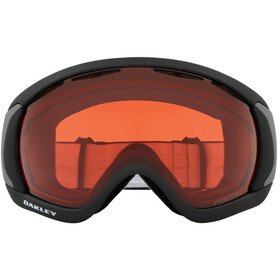 Oakley Canopy Gafas de Nieve, matte black/w prizm rose